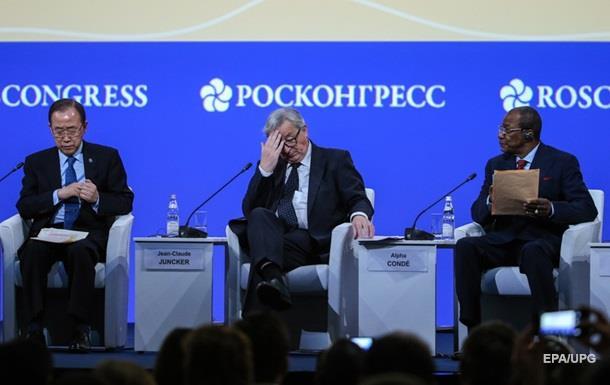 Киев возмущен словами генсека ООН о роли России