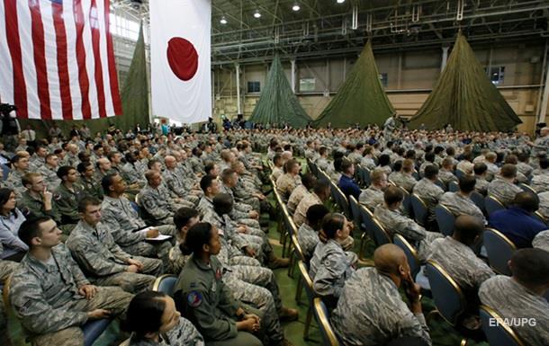 Військовим США в Японії знову дозволили пити алкоголь