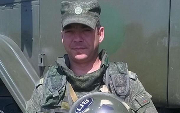В РФ подтвердили гибель десятого российского солдата в Сирии