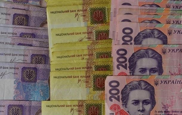 В Киеве у мужчины отобрали полтора миллиона