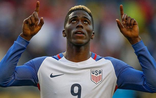 США - Эквадор. Обзор матча