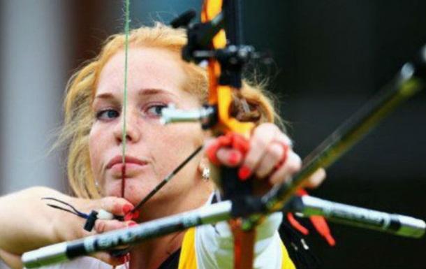 Украинские лучницы завоевали путевку на Олимпийские игры