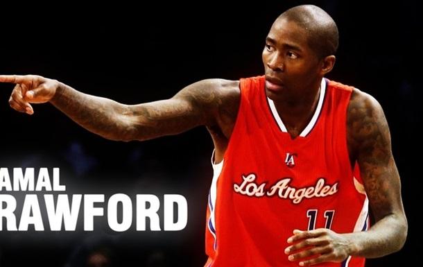 НБА. Кроуфорд хочет остаться в Клипперс