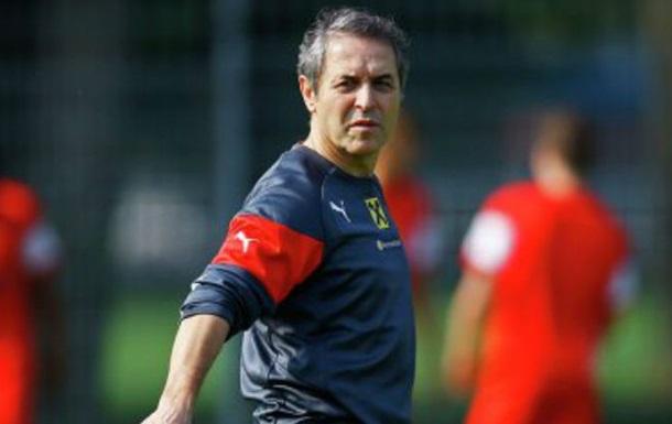 Коллер: Збірна Португалії - не тільки Кріштіану Роналду