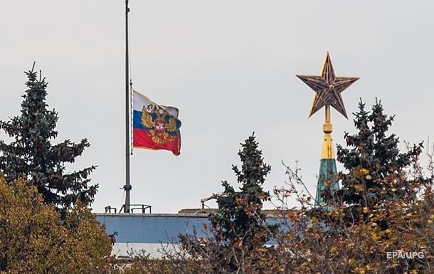 Кремль: Мінський процес зайшов у глухий кут