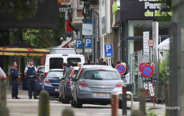 Троих задержанных в Бельгии обвинили в террористической деятельности
