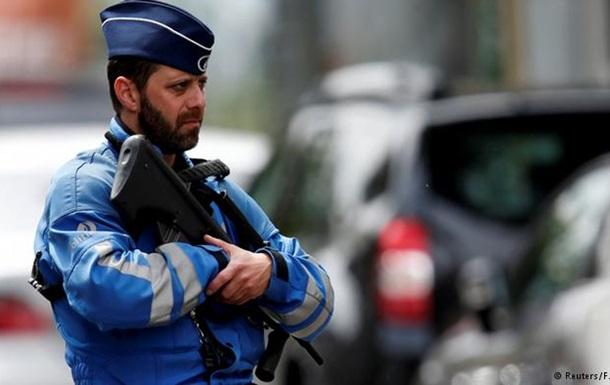 Бельгія: трьом особам висунуті звинувачення у підготовці терактів