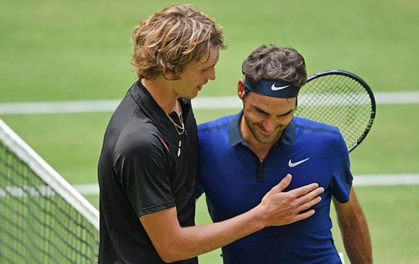 Теннис. Не Роджером единым