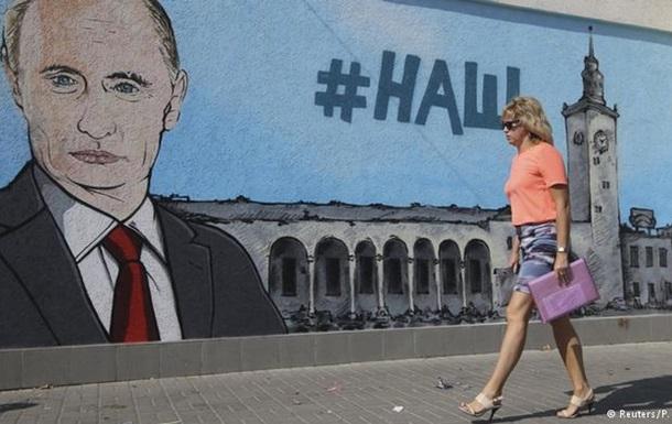 У Криму різко зросла кількість скарг на порушення прав людини