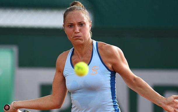 Істборн (WTA). Бондаренко успішно проходить кваліфікацію
