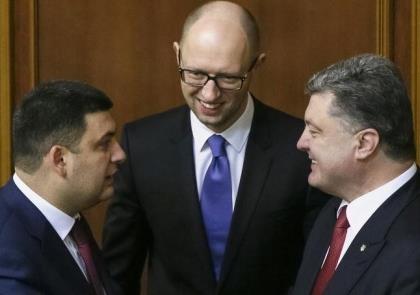 Досрочные выборы президента — кто последует за Порошенко