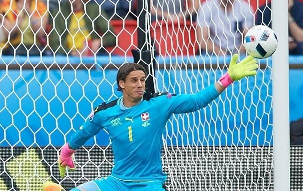 Франция и Швейцария голов не забивали