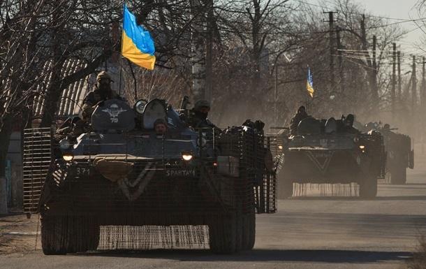 Марчук: В Минске почти договорились отвести войска