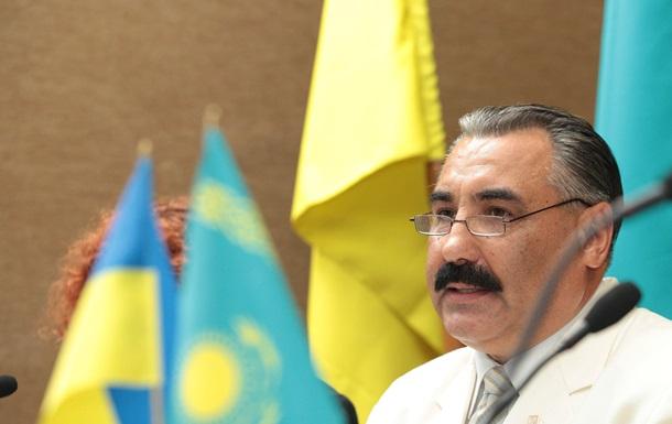 Казахстан – верный друг и надежный партнер Украины