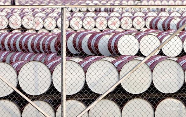 Bank of America допускає новий обвал цін на нафту