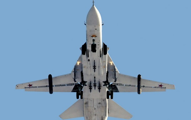 Российские самолеты были перехвачены истребителями НАТО