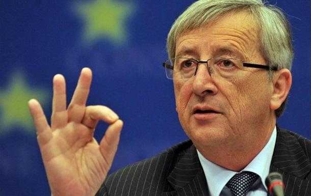 Юнкер: сейчас нет сомнений, что санкции против РФ будут продлены