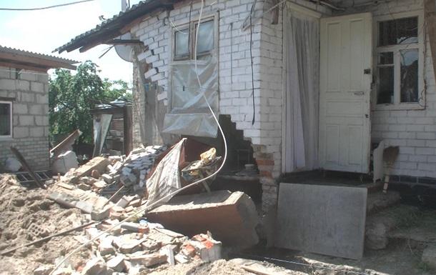 В Харькове на стройке погиб подросток