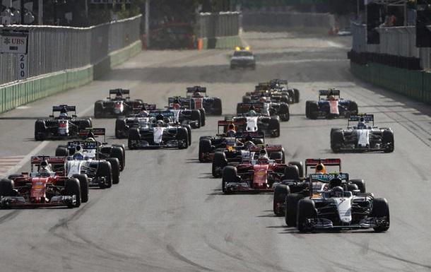Формула-1. Гран-при Европы. Цитаты уик-энда