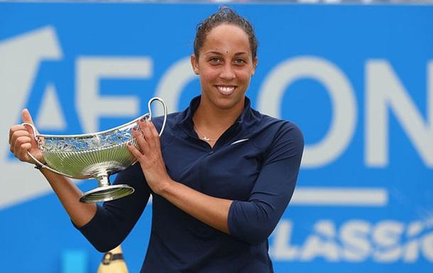 Кіз: Не можу усвідомити, що увійшла в десятку найкращих тенісисток світу