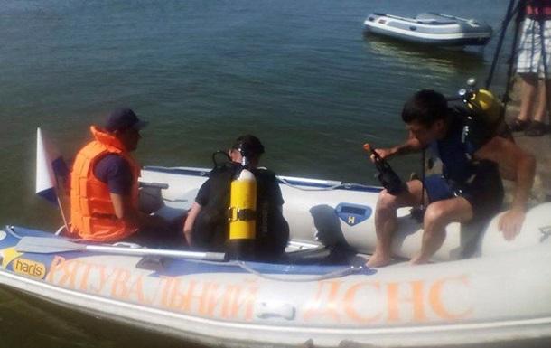 Спасатели провели масштабные учения в Азовском море