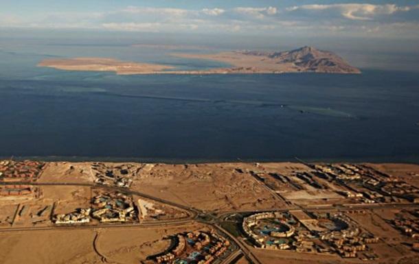 Египет заблокировал передачу островов Саудовской Аравии