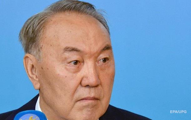 Назарбаев провел перестановки в правительстве Казахстана