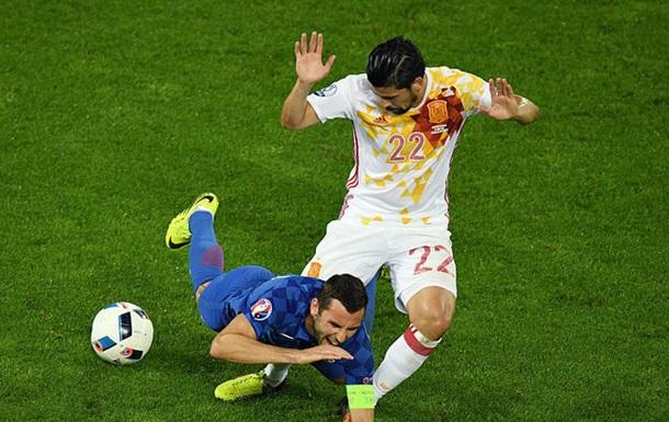 Ман Сити договорился с игроком сборной Испании