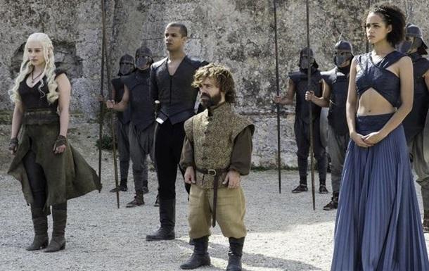 Актерам Игры престолов увеличат выплаты - СМИ