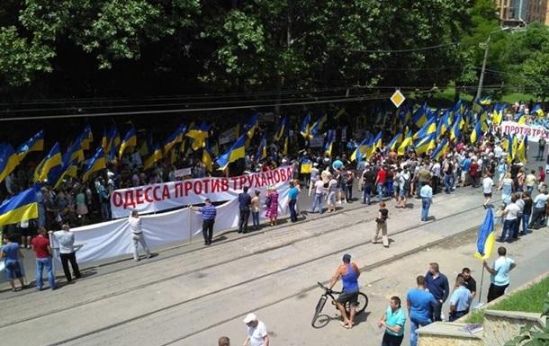 Бизнесмен Киван шантажирует местную власть – депутат Одесского горсовета