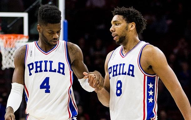 НБА. Філадельфія готова обміняти Окафора або Ноеля на 3-му піку драфту