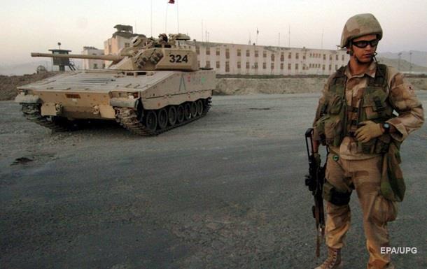 Парламент Норвегії дав згоду на відправлення військових до Сирії