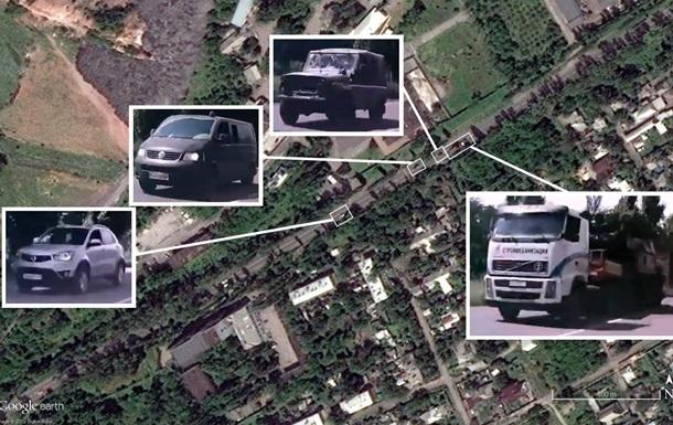 В Bellingcat заявили о подтверждении подлинности видео перевозки  БУКа