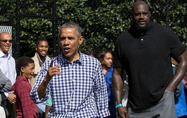 Барак Обама может стать владельцем клуба НБА
