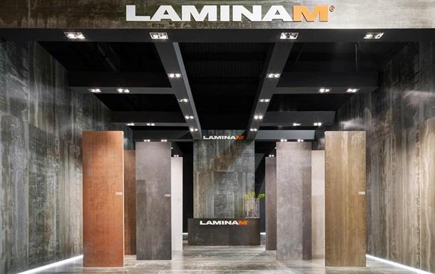 LAMINAM открывает завод сверхтонких керамических панелей в Калужской области