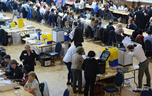 Жителі Сандерленда проголосували за вихід Британії зі складу ЄС