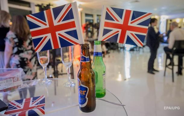 Британія проголосувала за вихід з ЄС - ЗМІ