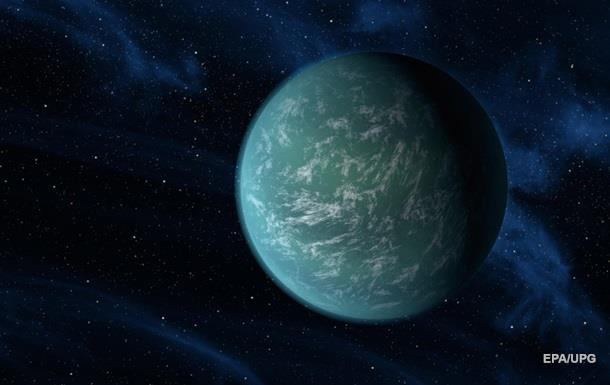 Вчені знайшли  неможливу  планету