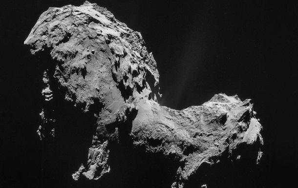 Созданы духи на основе запаха кометы
