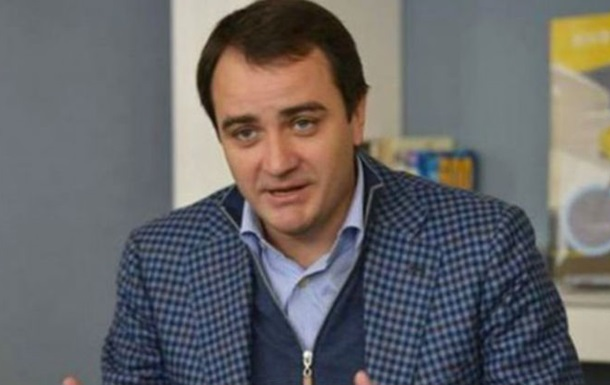 Павелко: Рішення про відставку Фоменка буде прийняте на виконкомі