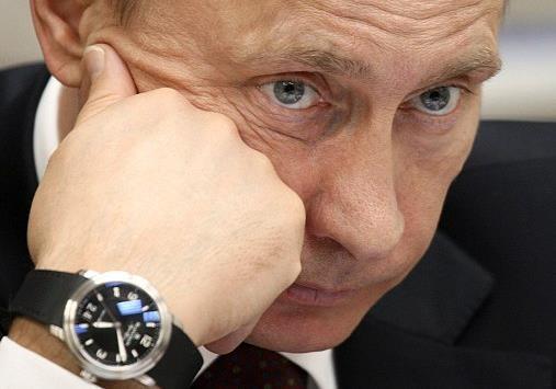 Военный тайм-менеджмент Путина