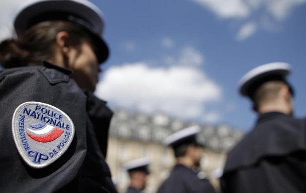 В Марселе из Калашникова расстреляли людей
