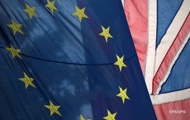 Почти 1,5 млн британцев выступают за повторный референдум