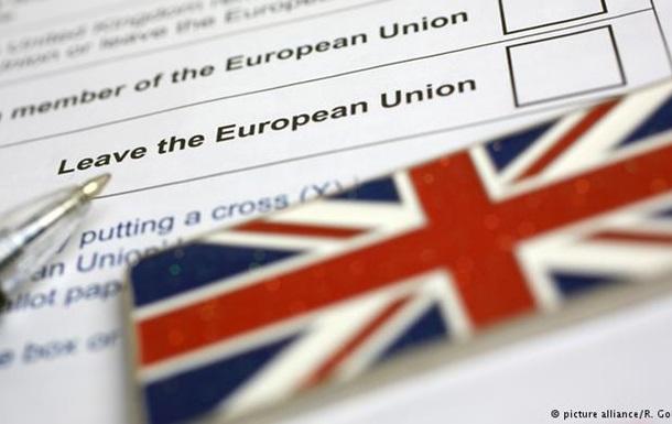 Понад мільйон британців підтримали петицію про повторний референдум