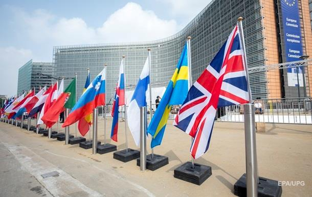 Названо наступних кандидатів на вихід із ЄС