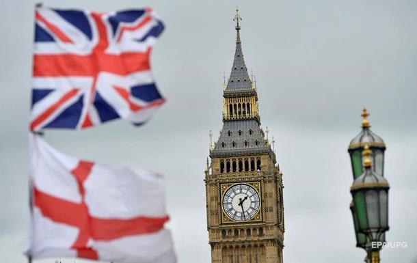 Независимость Лондона: петиция набрала 160 тысяч