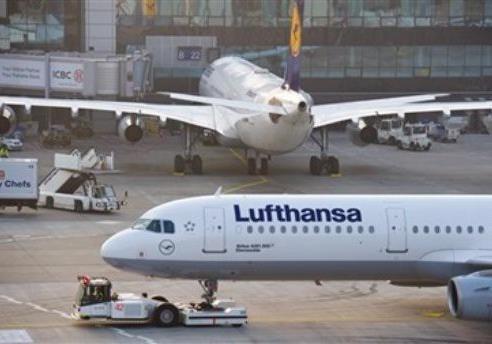 Вчерашний авиарейс «Одесса-Мюнхен» мог закончиться трагедией