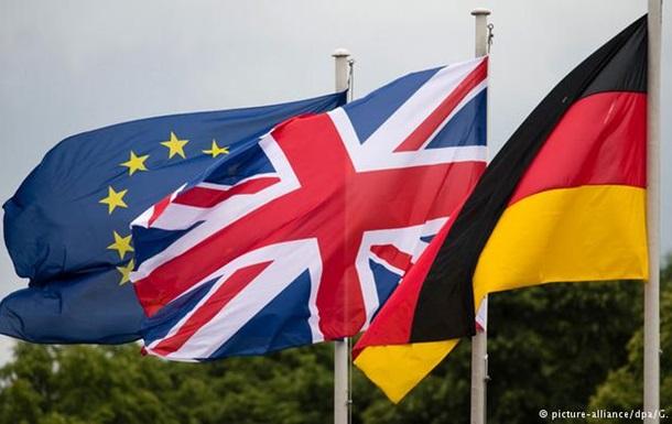 За референдум о выходе из ЕС выступают треть немцев – опрос