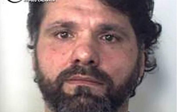 В Италии арестован один из самых разыскиваемых мафиози