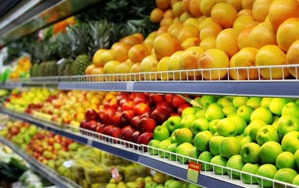 До Росії заборонене ввезення продуктів з Африки через Білорусь